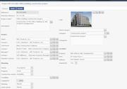 Axxerion Project - Datasheet