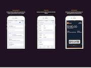 Highline - Mobile interface