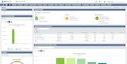 NetSuite - Sales Metrics