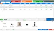 Retail Express - Retail Express POS Screen