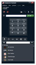 Softphone for Windows