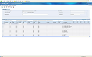 Oracle JD Edwards Distribution - Cycle Count Entry