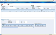 Oracle JD Edwards Distribution - Track Inquiry - Lot Management Workbench