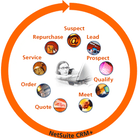 NetSuite CRM - Customer lifecycle management