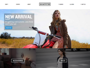 Lumos - Create business website