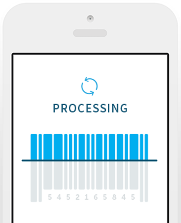 Barcode Scanning Functionality