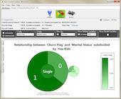 Rapid Insight - Multivariate Analysis