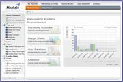 Marketo - Lead management