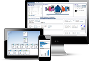Merchandising Software
