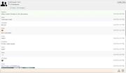 SnapEngage group chat screenshot