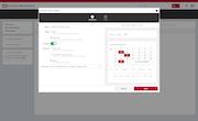 ClicData - Schedule