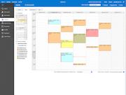 VanillaSoft Pro - Calendar