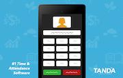 Tanda - Mobile app