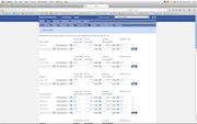 Timing, organizing and monitoring
