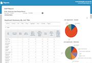 BirdDogHR Talent Management Suite - Report for Compliance and Efficiency