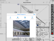 PlanGrid - Attach images
