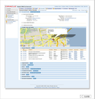 Oracle CRM On Demand - Sales Intelligence Integrated With Google Maps, LinkedIn