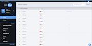 Tidio Chat active users screenshot