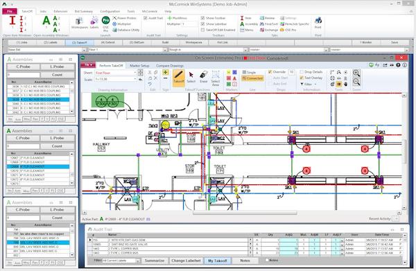 Design Estimating Pro
