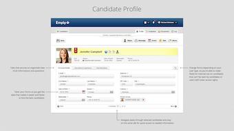 Candidate Profile