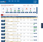 Certify Expense - Certify's Integrated Travel Platform