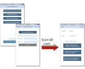 Scanning QR codes