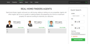 Real Home Finders - Agents