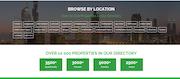 Real Home Finders - Browsing properties