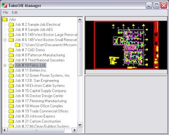 CAD Estimating