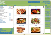 2Touch Online Ordering Module Available