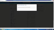 Upload multiple files