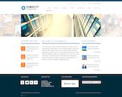 StarChapter Association Management - Sample homepage