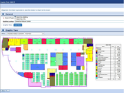 IBM TRIRIGA - Graphic view of buildings