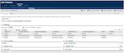 IBM TRIRIGA - Space requests