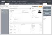 MicroBiz Cloud - Supplier management