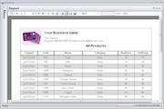 Swiftshop - Custom products list