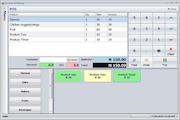 Swiftshop - Payment screen