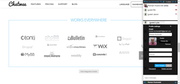 Chatwee Social Chat Widget - Profile settings