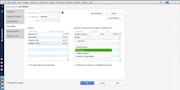 QuickBooks Desktop Pro - Profile