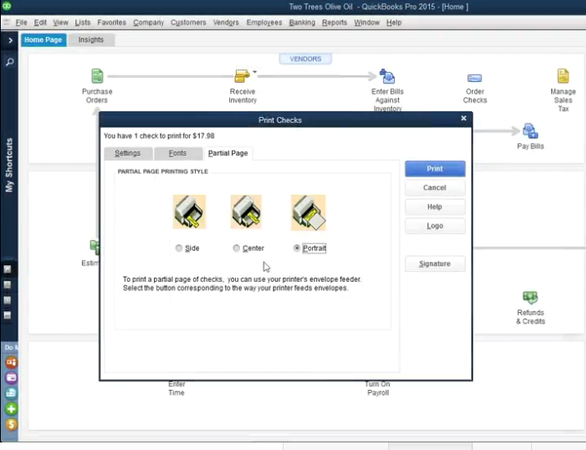 QuickBooks Pro Software - 2019 Reviews, Pricing & Demo