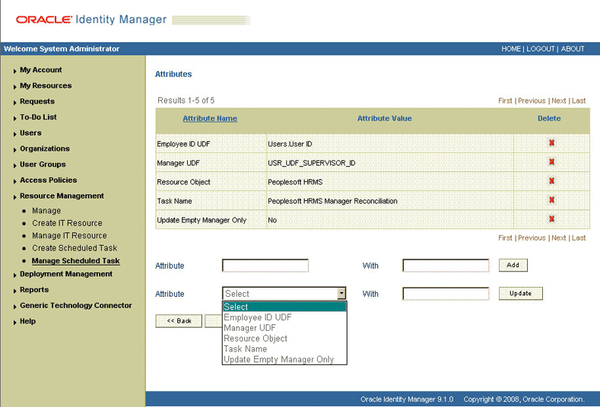Oracle HRMS Software - 2019 Reviews, Pricing & Demo