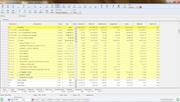 ProContractor Estimating™ - Bid dashboard