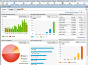 QuickBooks Online accounting application