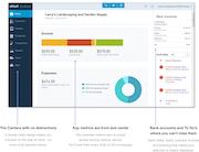 QuickBooks Online - Dashboard
