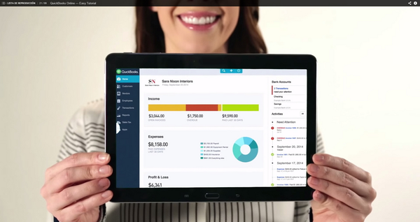 QuickBooks Online Software - 2019 Reviews & Pricing