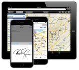 Route4Me - Mobile devices