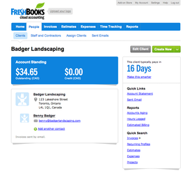 FreshBooks Review | Accounting Software World