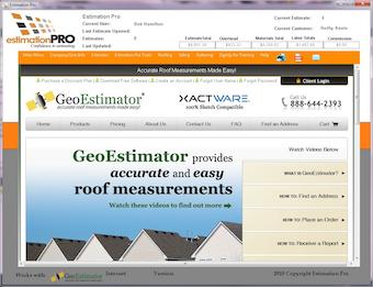 estimationPRO Homepage