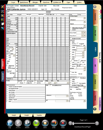Forms Can Replicate Paper Forms
