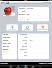 ProSel for iPad - ProSel Item Detail